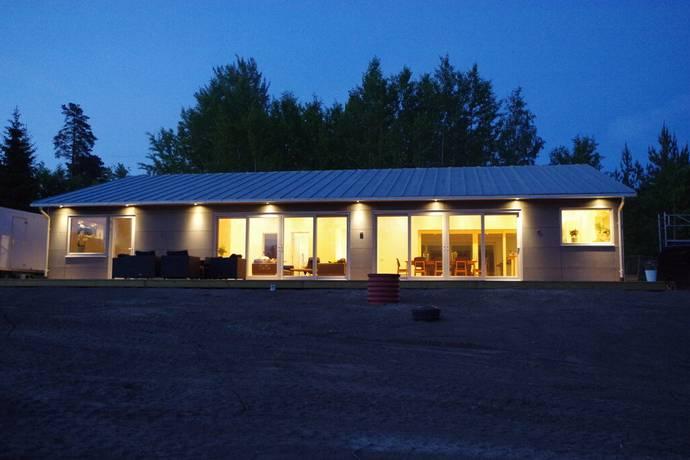 Bild: 4 rum villa på Buddbodavägen 5, Norrtälje kommun Överboda/Marholmen