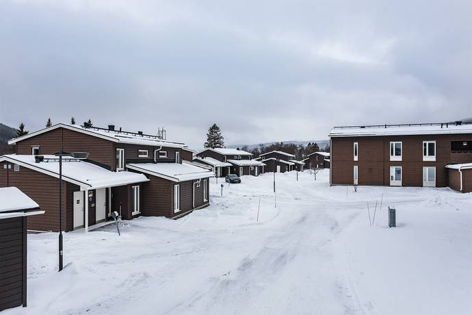 Bild: 3 rum bostadsrätt på Åre strand 3A4, Åre kommun Åre By
