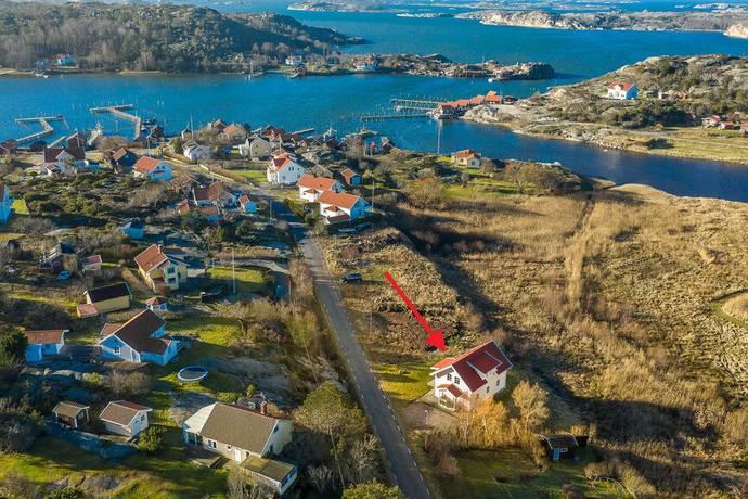 Bild: 5 rum villa på Långesjö 11A, Tanums kommun Långesjö