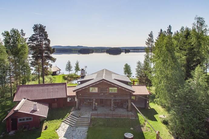 Bild: 8 rum villa på Lövänget 132, Falu kommun Falun