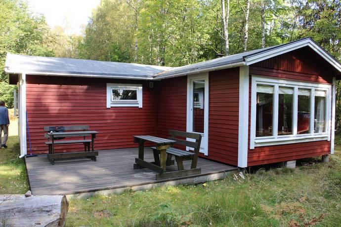 Bild: 4 rum fritidshus på Snällsböke 2054, Markaryds kommun Snällsböke