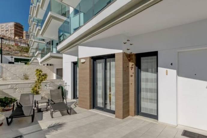Bild: 3 rum bostadsrätt på Arenales, Spanien