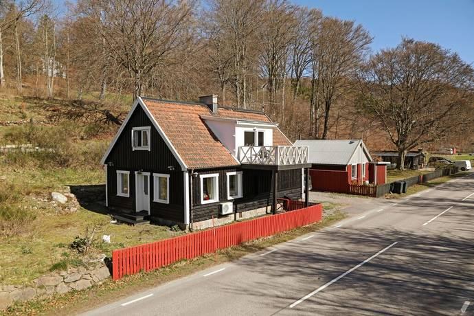 Bild: 4 rum villa på Diligensvägen 161, Ängelholms kommun Margretetorp