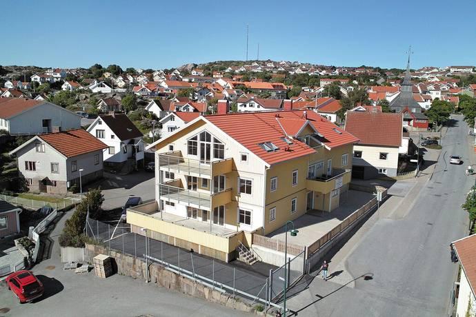Bild: 4 rum bostadsrätt på Torggatan 3, Sotenäs kommun Hunnebostrand