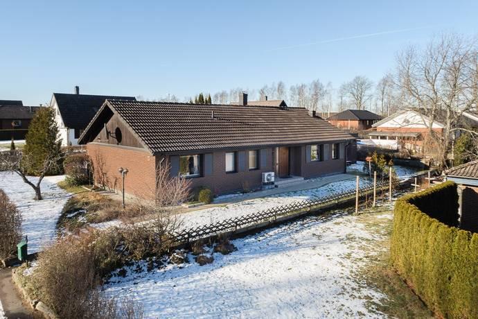 Bild: 5 rum villa på Raka Gatan 21, Motala kommun Bergsätter