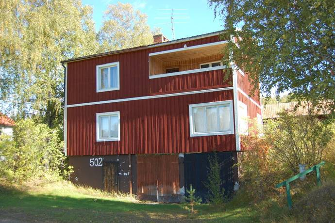 Bild: 6 rum fritidshus på Överhogdal Olagårn 502, Härjedalens kommun Ytterhogdal, Överhogdal