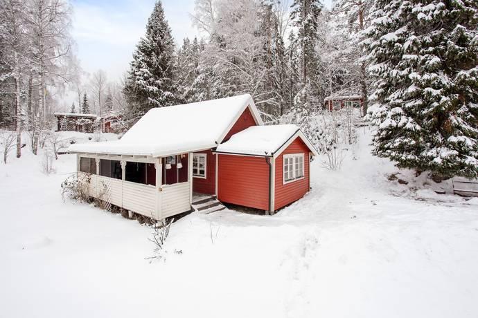 Bild: 0 rum villa på Husby 115, Nora kommun Nora