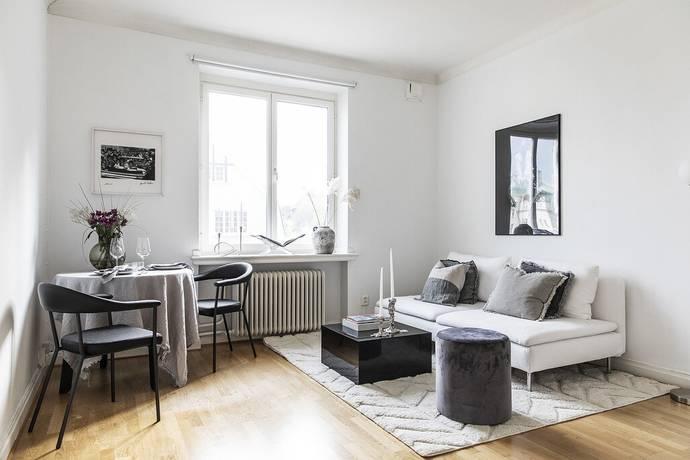 Bild: 1 rum bostadsrätt på Karl X Gustavs Gata 6, Helsingborgs kommun Tågaborg