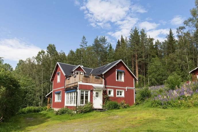 Bild: 4 rum villa på Höglandsbodarna 502, Timrå kommun Ljustorp