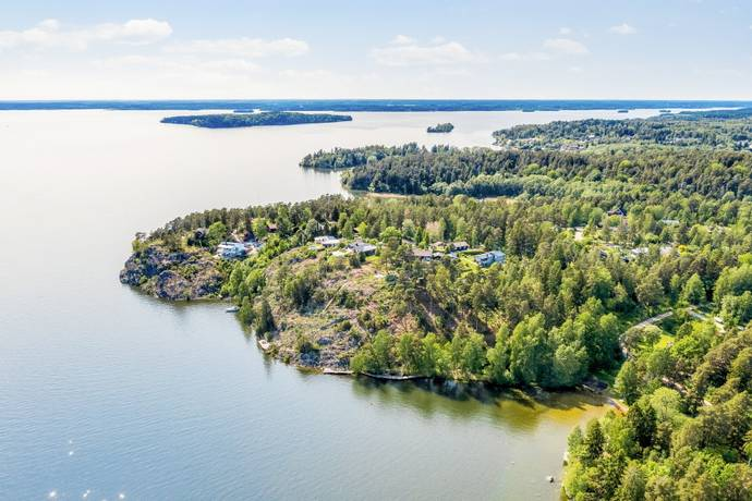 Bild: 7 rum villa på Bockens Väg 7, Håbo kommun Getberget