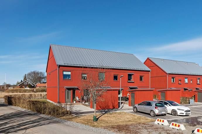 Bild: 5 rum radhus på Klockarebovägen 72, Håbo kommun Bålsta - Frösundavik