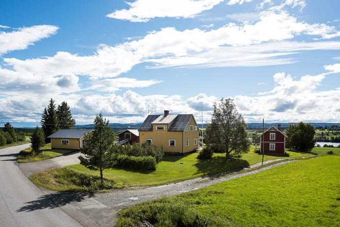 Bild: 5 rum gård/skog på Myre 150, Bergs kommun Oviken