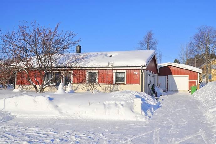 Bild: 5 rum villa på Antmans väg 17 A, Haparanda kommun Närsta