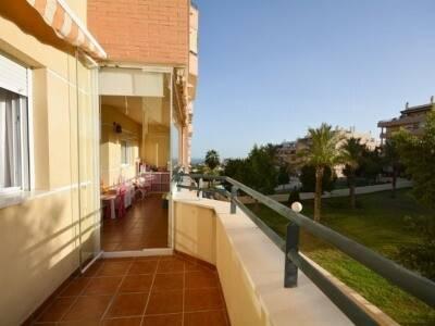 Bild: 3 rum bostadsrätt på Apartment, Torremolinos - Costa del Sol , ES, Spanien Torremolinos Centro