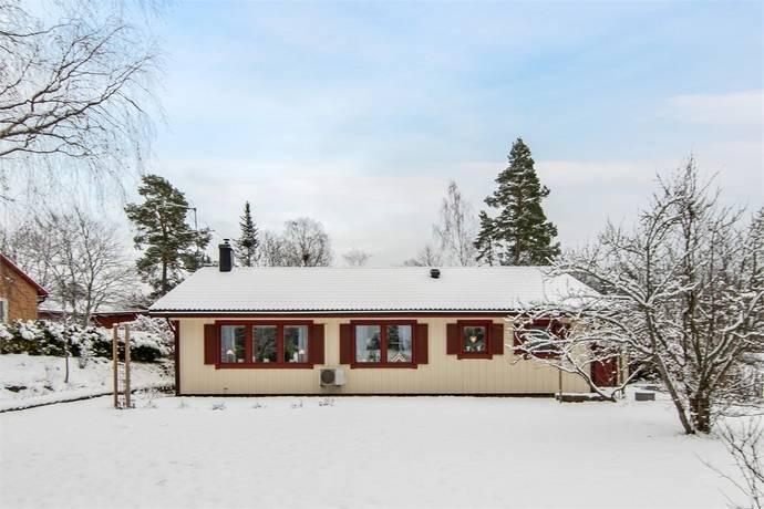 Bild: 4 rum villa på Dalgatan 5, Laxå kommun Finnerödja