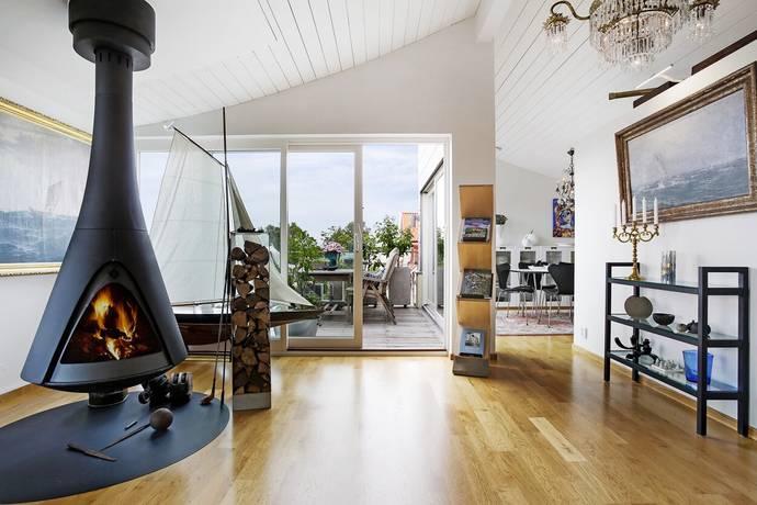 Bild: 4 rum bostadsrätt på Bengt Lidners gata 8, Helsingborgs kommun Tågaborg