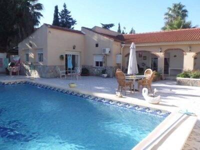 Bild: 5 rum villa på Villa i Los Alcazares, Murcia, Spanien Los Alcázares