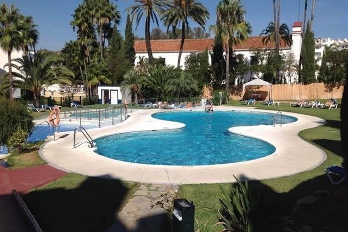 Bild: 3 rum bostadsrätt på Calahonda, Spanien Calahonda