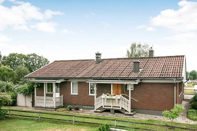 Bild: 4 rum villa på Ärlevägen 4, Askersunds kommun