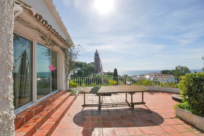 Bild: 5 rum villa på Calle olivos 12, Spanien
