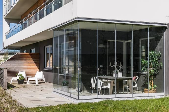 Bild: 5 rum bostadsrätt på Munins Väg 14, Lunds kommun Linero