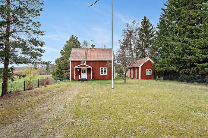Bild: 3 rum villa på Östanå 205, Ovanåkers kommun Edsbyn-Lillbo