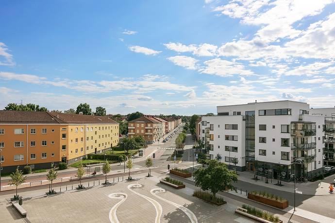 Bild: 2 rum bostadsrätt på Timmermansgatan 1A, 4tr, Linköpings kommun VASASTADEN