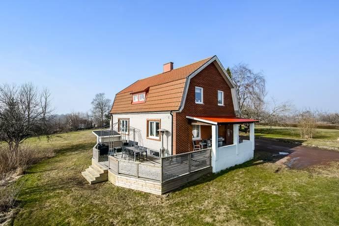 Bild: 6 rum villa på Oppmannavägen 222, Kristianstads kommun Oppmanna