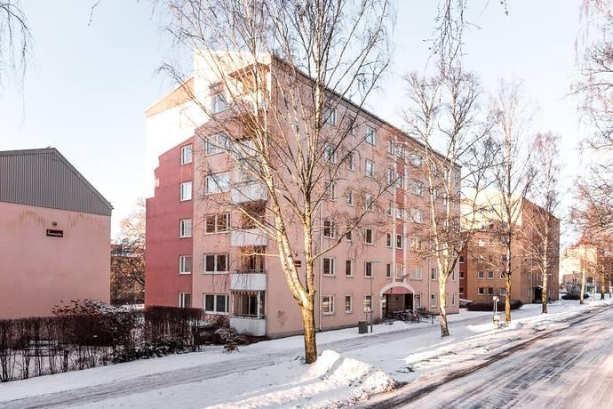 Bild: 3 rum bostadsrätt på Promenaden 19, Falu kommun Centrum