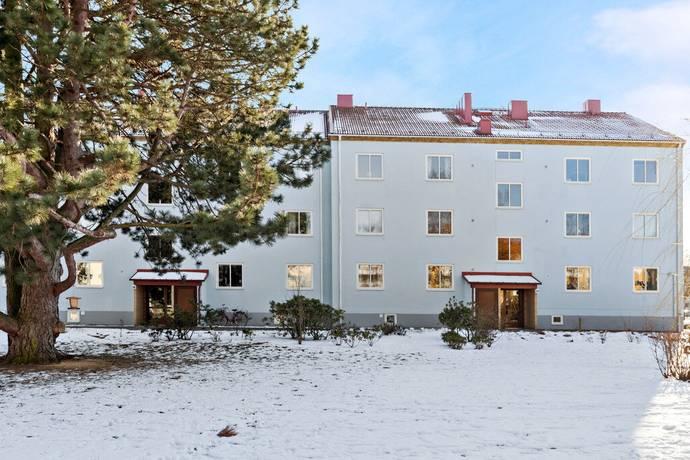 Bild: 1 rum bostadsrätt på Kullagatan 13A, Kävlinge kommun Centrum