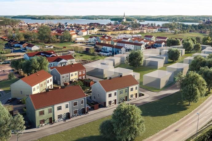 Bild från Mariefred Centralt - Kastanjelunden i Mariefred