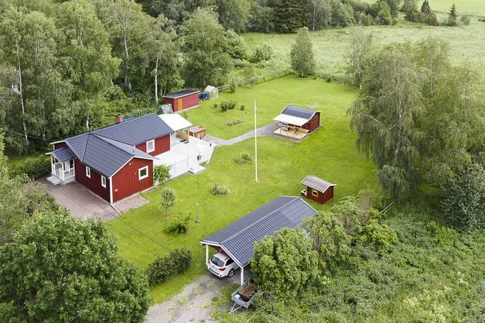 Bild: 3 rum villa på Örkälla 46, Uppsala kommun Uppsala