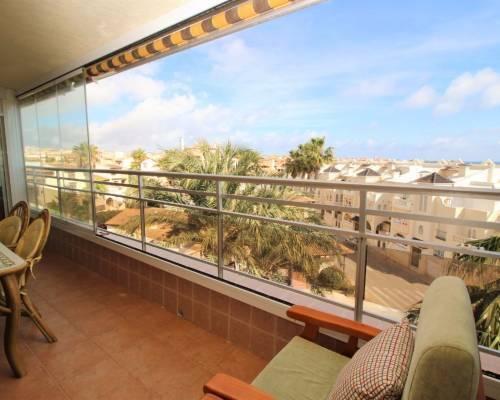 Bild: 3 rum bostadsrätt på El palmeral - Torrevieja, Spanien Los Locos