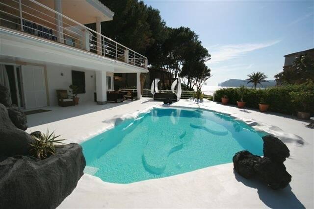 Bild: 5 rum villa på Villa, Mallorca - Costa de la Calma , ES, Spanien Costa de la Calma