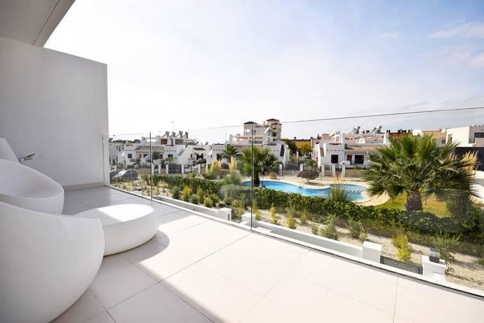 Bild: 3 rum bostadsrätt på Inflyttningsklar nyproduktion!, Spanien Villamartin | Torrevieja