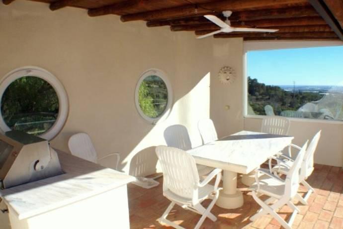 Bild: 4 rum villa, Portugal Santa Bárbara de Nexe