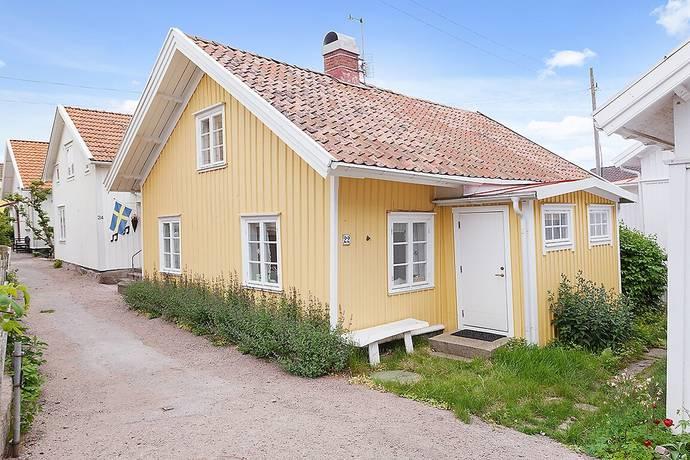 Bild: 5 rum villa på Torgstigen 22, Sotenäs kommun Malmön