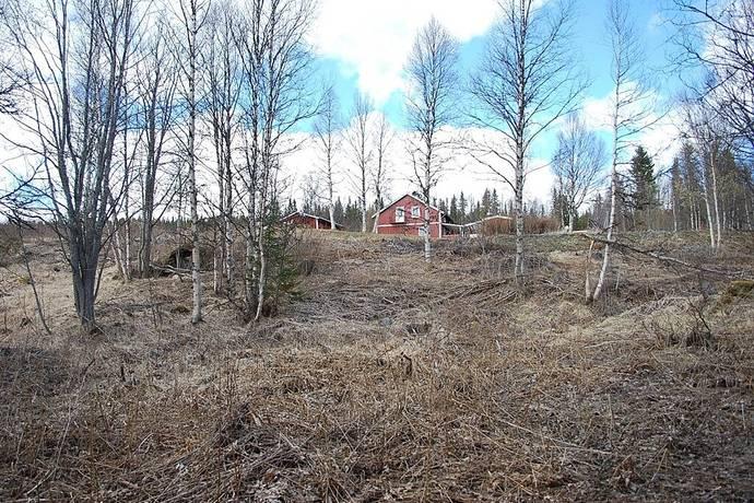 Bild: tomt på Edsåsdalen, Åre kommun Edsåsdalen