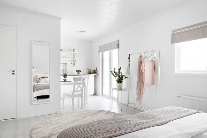 Bild: 1 rum bostadsrätt på Valvikavägen 14A & 14B - 3, Varbergs kommun