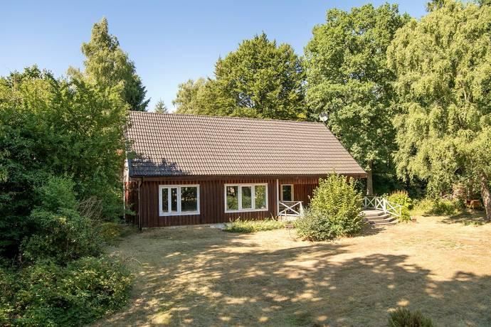 Bild: 5 rum villa på Stanstorp Mellanvägen 6, Höörs kommun Stanstorp