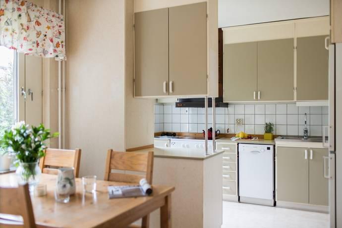 Bild: 4 rum bostadsrätt på Vildgåsvägen 5C, Lunds kommun Klosters Fälad