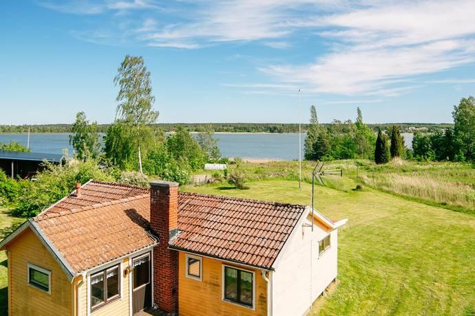 Bild: 3 rum fritidshus på Äleviken 4, Mariestads kommun