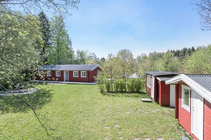 Bild: 4 rum villa på Ekastorp 4417, Hörby kommun