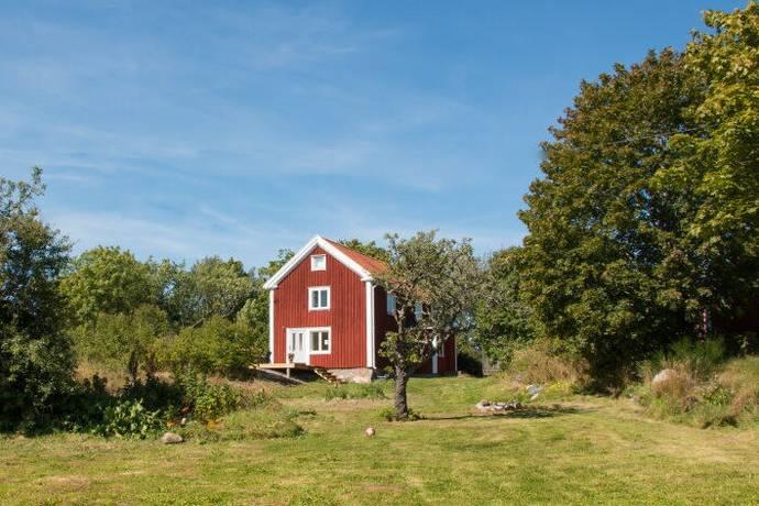 Bild: 4 rum villa på Äskedal 1, Västerviks kommun Äskedal Loftahammar