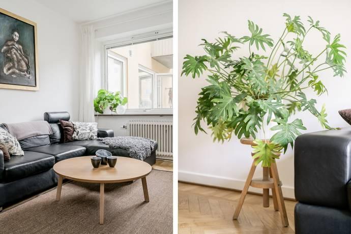 Bild: 3 rum bostadsrätt på Örsholmsgången 6A, Malmö kommun Hästhagen