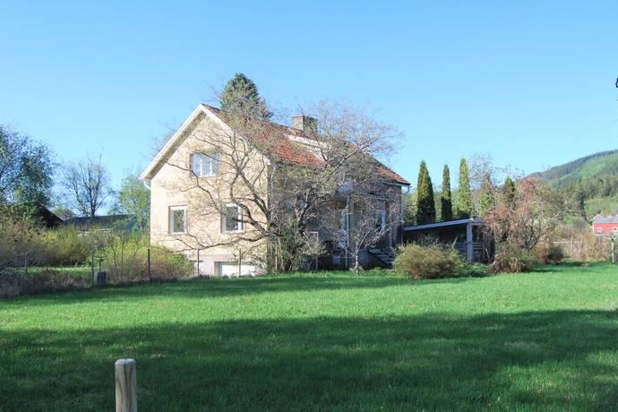 Bild: 5 rum villa på Slättbo 1a, Torsby kommun AMBJÖRBY