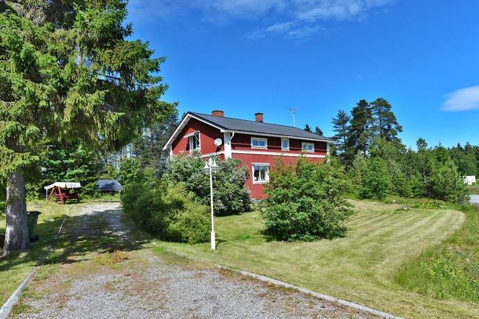 Bild: 5 rum villa på Röddingsvägen 2, Piteå kommun Jävre