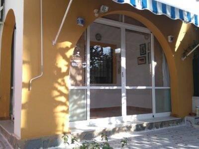 Bild: 2 rum bostadsrätt på Lägenhet i Los Alcazares, Murcia, Spanien Los Alcázares