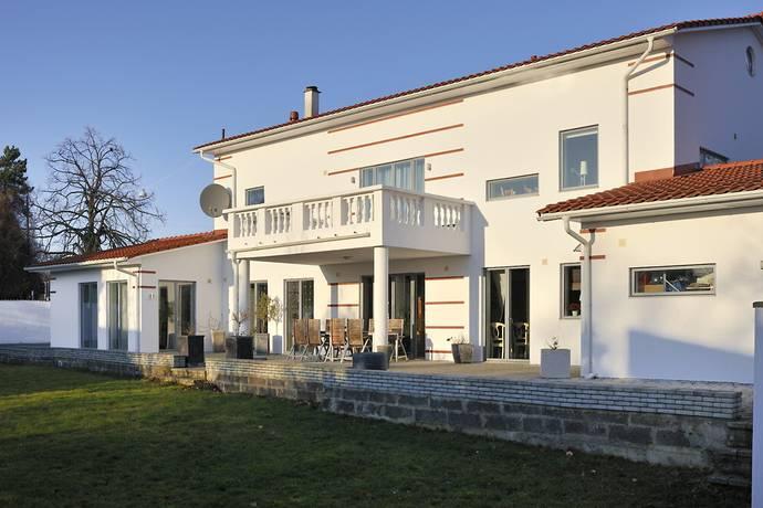 Bild: 291 m² villa på Geijersgatan 41, Malmö kommun Bellevue
