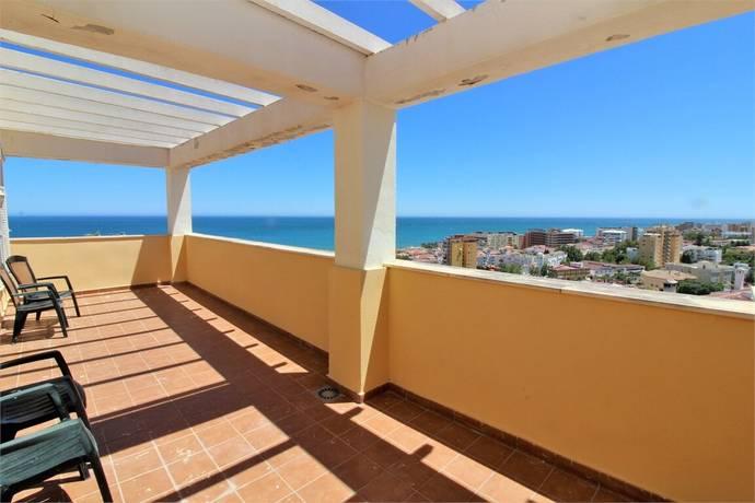 Bild: 2 rum bostadsrätt på Bästa utsikten och sol hela dagen!, Spanien Torremolinos | Costa del Sol